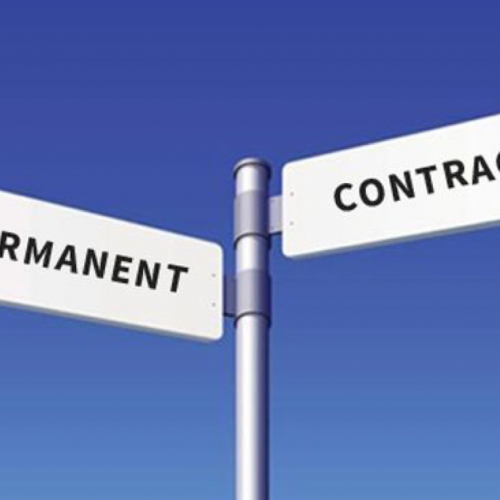 Is contracting right for you?
