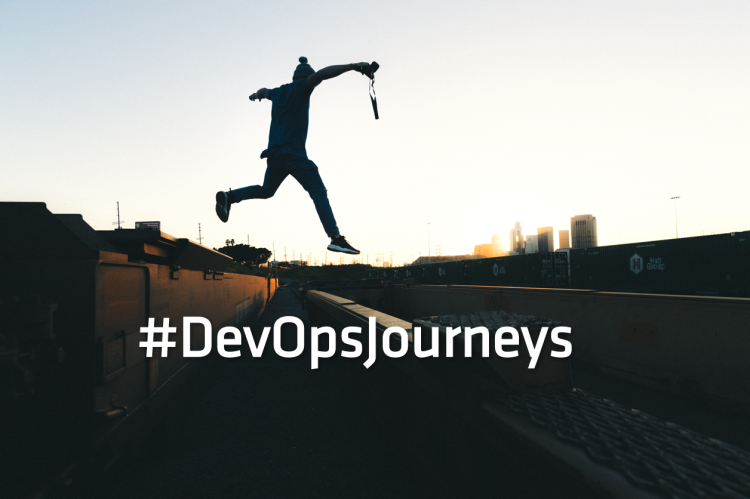 DevOps Journeys: Aymen El Amri