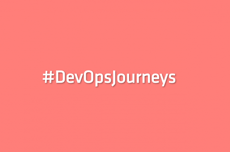 DevOps Journeys: Antonio Terreno