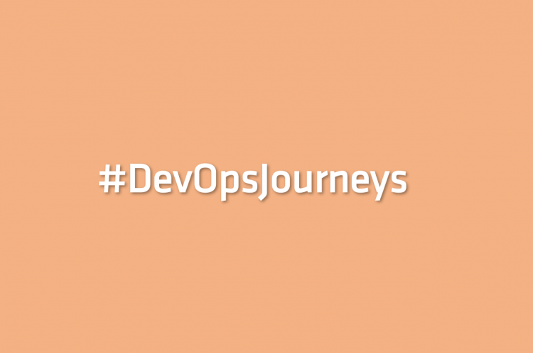 DevOps Journeys: Chris O'Dell