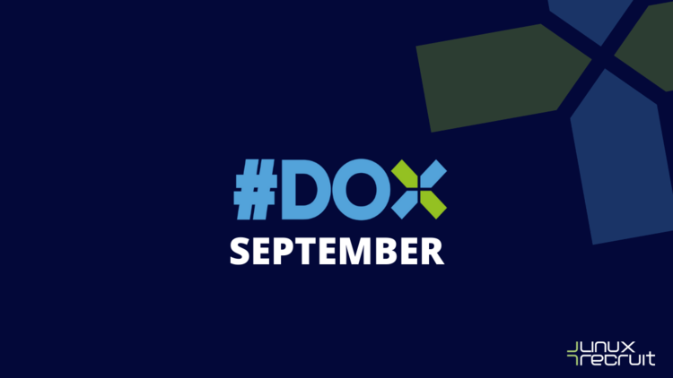 DevOps Exchange - September Edition