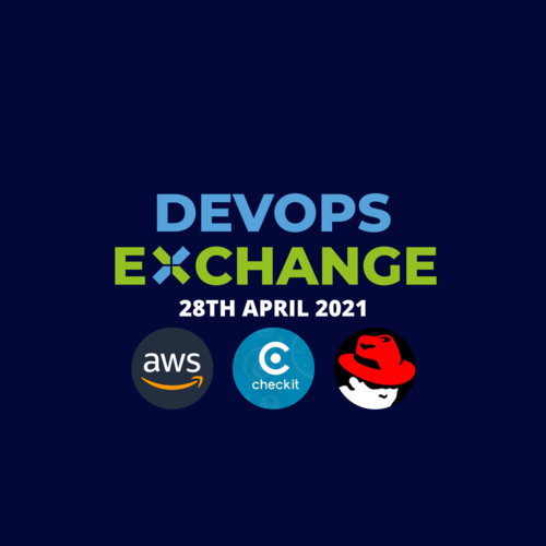 DevOps Exchange feat. Amazon, Red Hat and Checkit