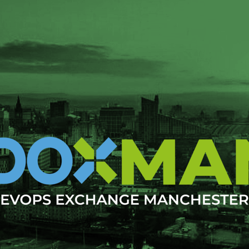 DevOps Exchange launches in Manchester - 2nd December!