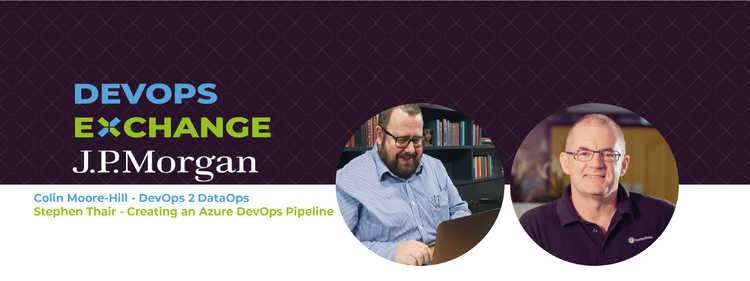DevOps Exchange @ J.P. Morgan Meetup Collider - Bournemouth