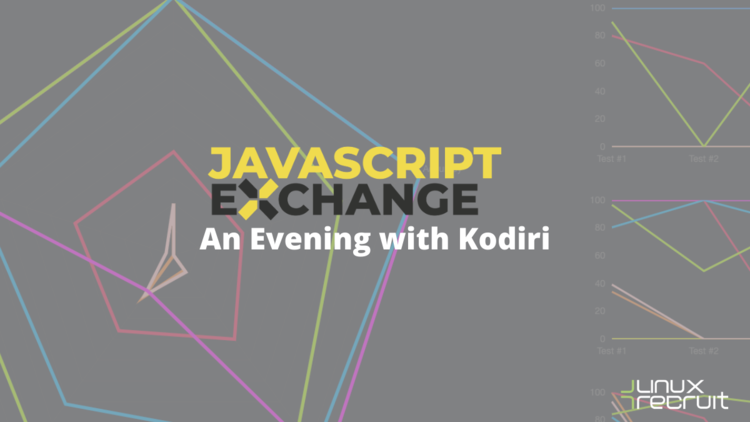 JSX x Kodiri - an evening of online coding challenges