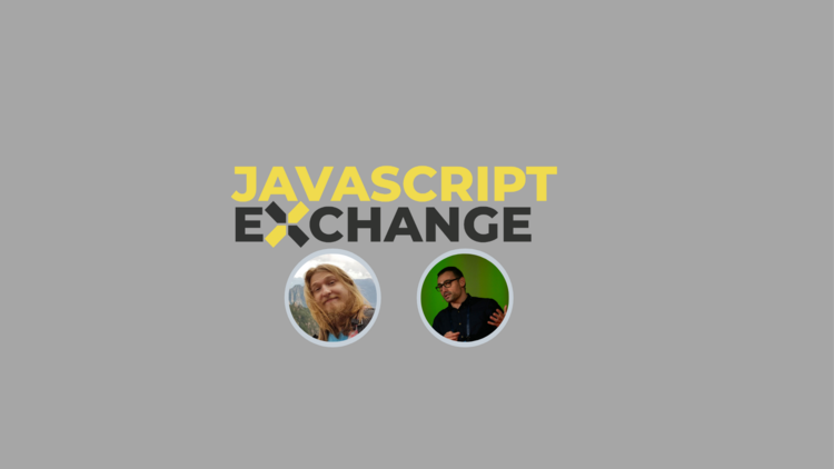 JavaScript Exchange December Recap