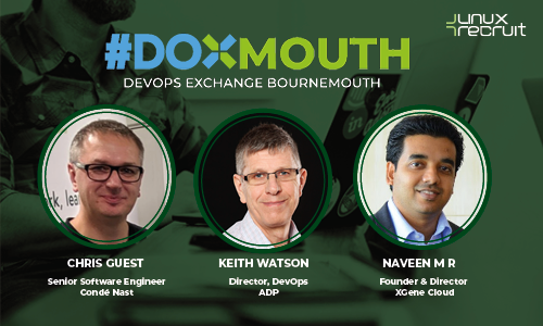 DevOps Exchange Bournemouth #6