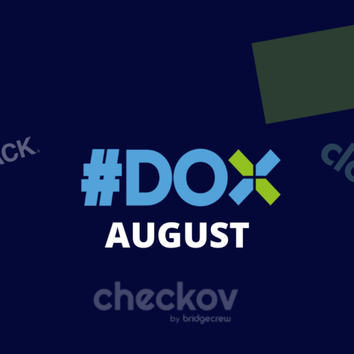 DevOps Exchange - August ft. CloudBees, Slalom, Bridgecrew & Millennium