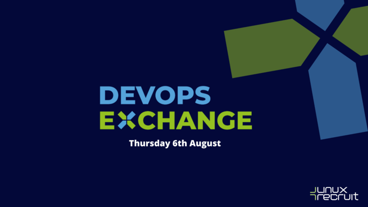 DevOps Exchange August - Full Agenda
