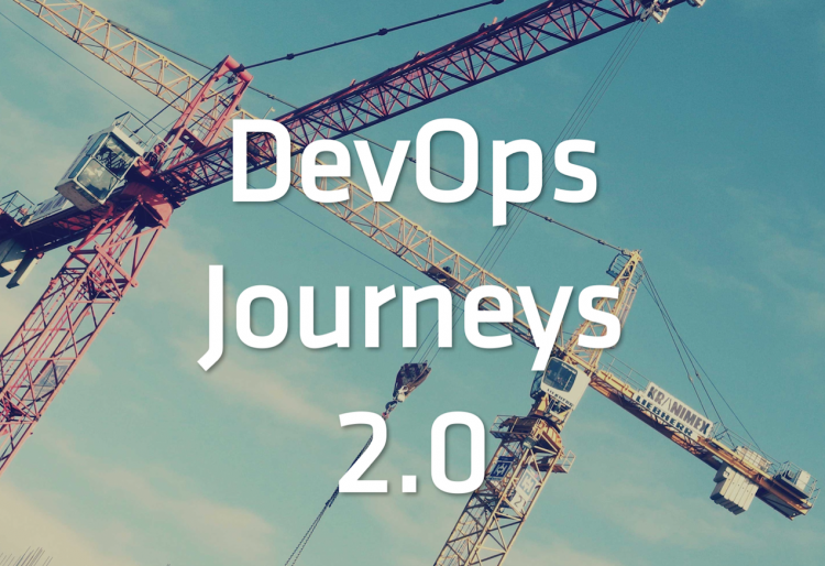 DevOps Journeys 2.0