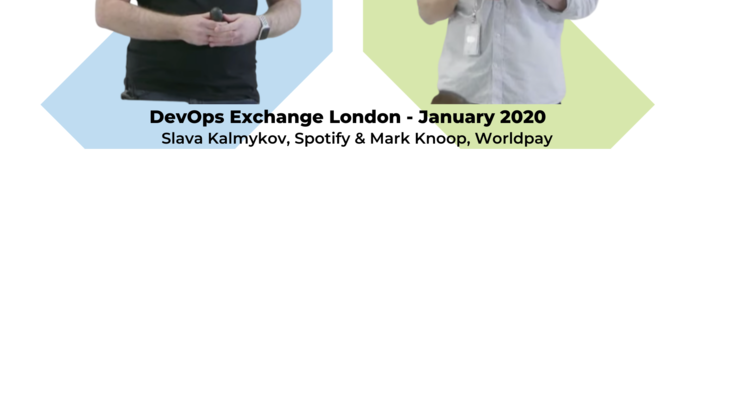 DevOps Exchange - London January 2020