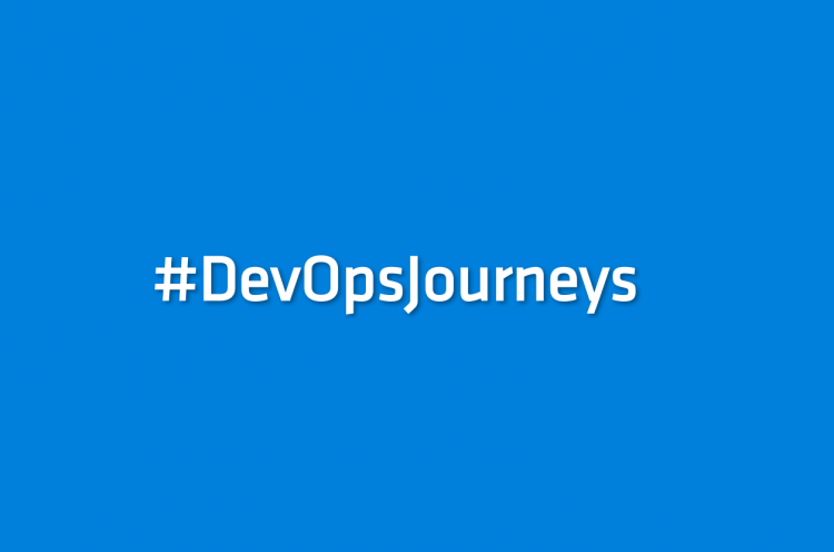 DevOps Journeys: Ian Miell
